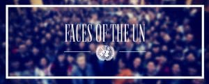 Faces of the UN