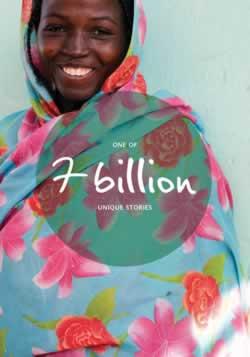 7 Billion People. 7 Billion Actions