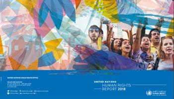 Human Right Report 2018