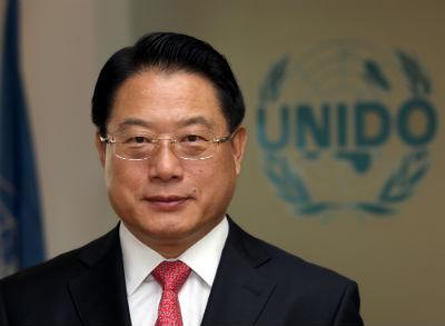 UNIDO LI Yong
