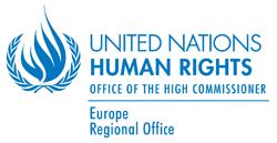 OHCHR Europe logo