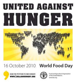World Food Day Vereinte Nationen United Nations