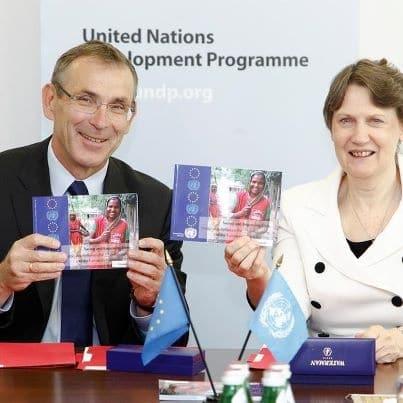 UN EU Partnership
