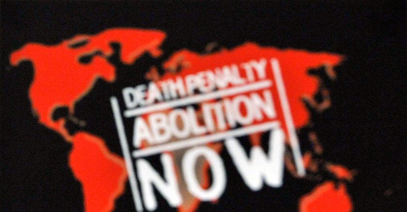 Death penalty abolition now © UN Photo/Jean-Marc Ferré