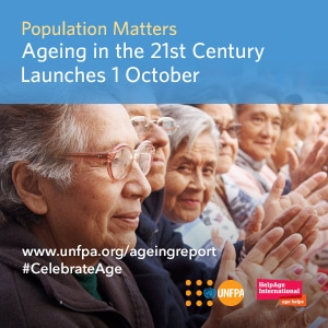 """Ageing in the Twenty-First Century: A Celebration and A Challenge"" report"