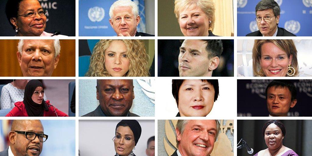 SDGs Advocates