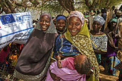 WFP Photo