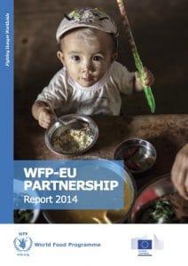 WFP Eu Partneship 2014