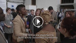 Promo Banner SDG Video