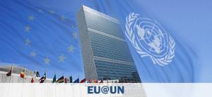 EU @ UN