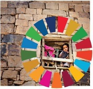 SDG Report 2016 - SG