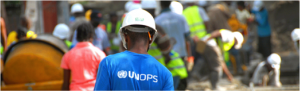 UNOPS cover