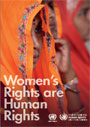 Cover: Women's Rights are Human Rights