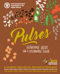 FAO Pulses - 2016