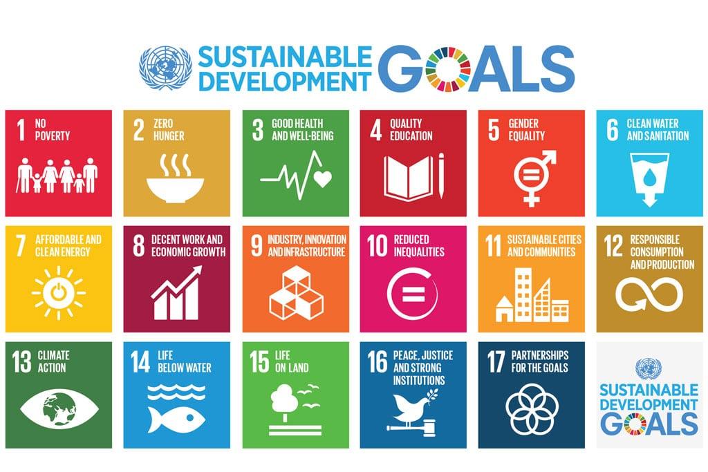 SDG's Goals