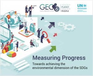 Progress SDGs
