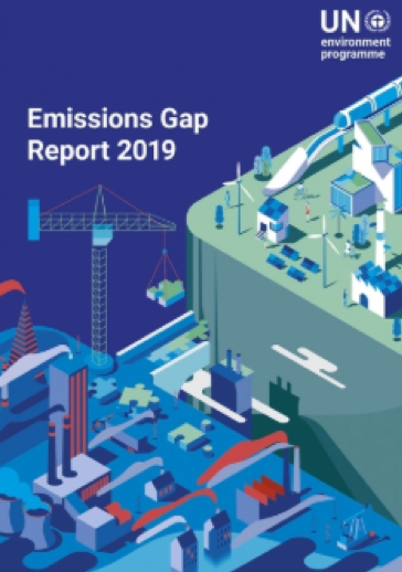 Gap Report 2019