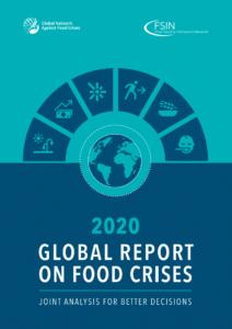 Global Report on Food Crisis