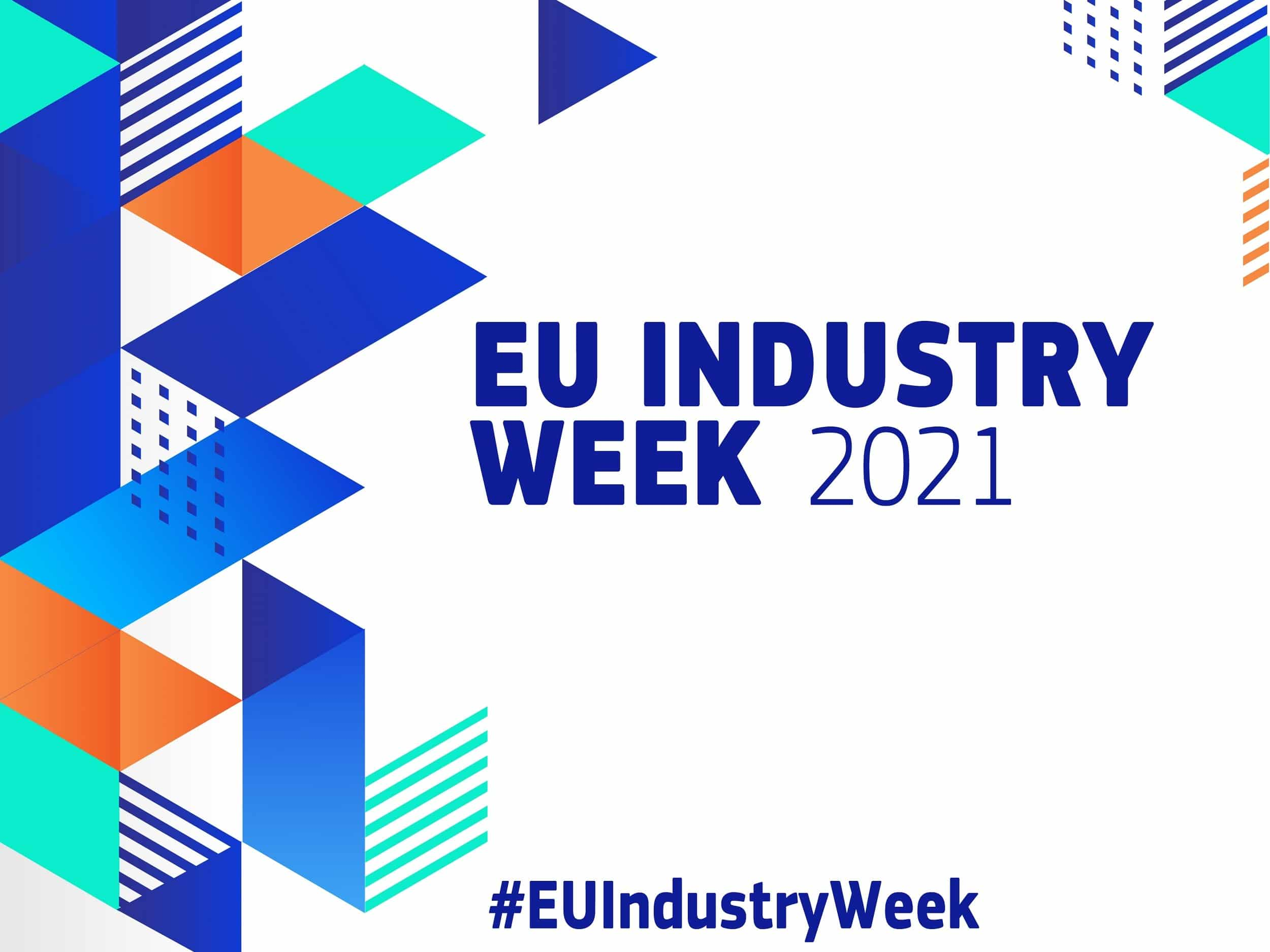 EU Industry Week 2021