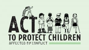 ACT to Protect Character logo