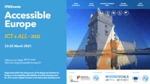 Accessible Europe: ICTs 4 ALL
